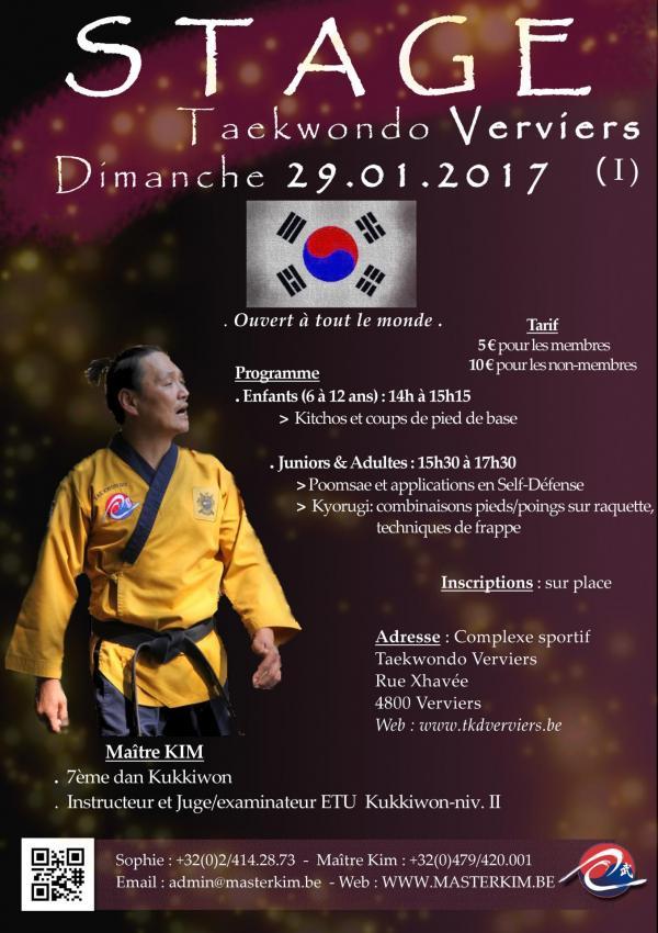 Verviers 29 01 2017
