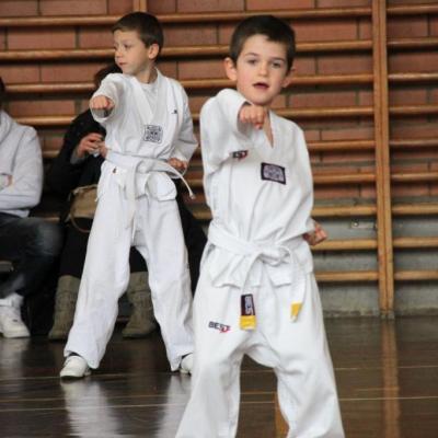 Verviers - 29.01.2017 - Groupe des Enfants