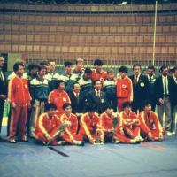 Archives de Taekwondo - Belgique
