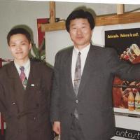 avec Beom Jhoo Lee