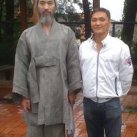 G.Maître Kang