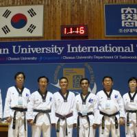 Chosun University 2009