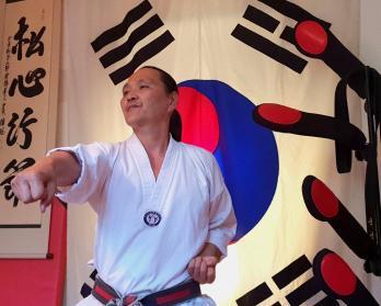 Maître Kim
