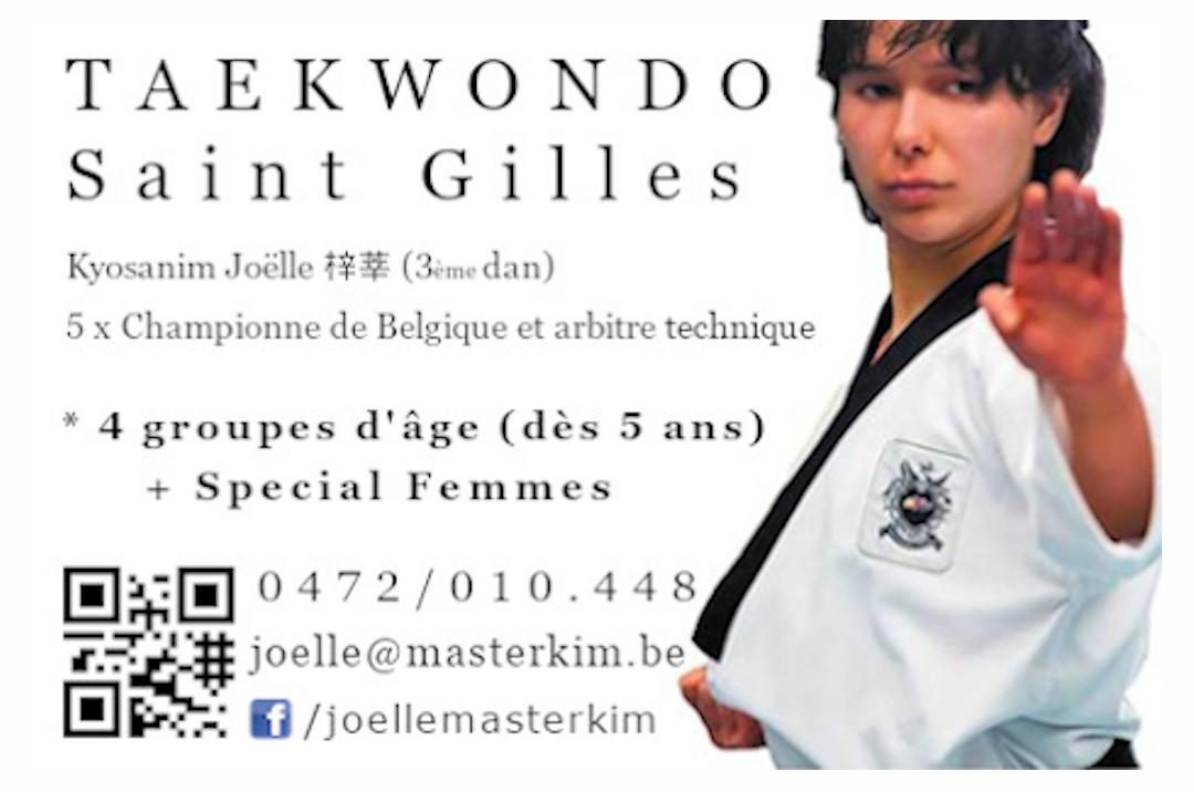 Un nouveau club à St Gilles!