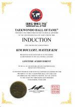 Hall of Fame (USA)